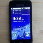 Méltán népszerű Dual SIM telefon