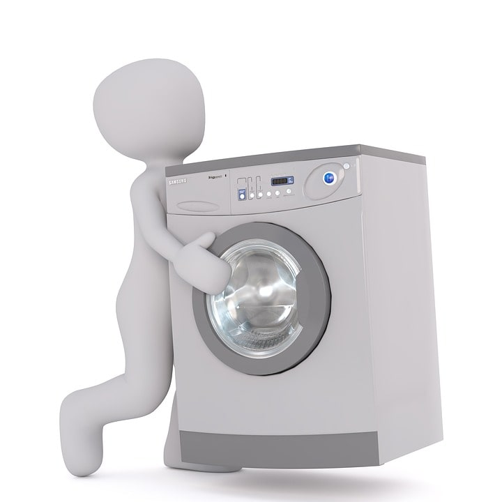 A Hajdu mosógép alkatrész bolt az internetről is elérhető