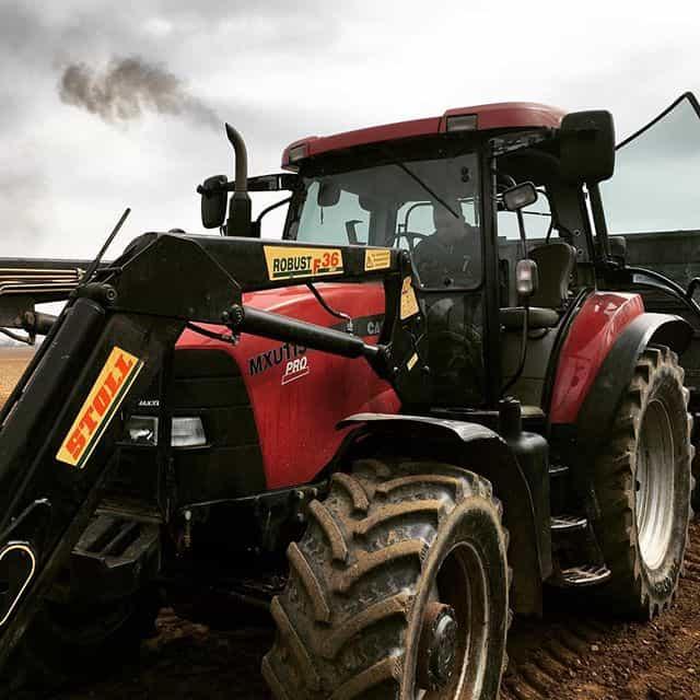 Országosan rengeteg a használt traktor eladó