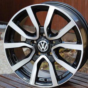 A VW Bora alufelnivel sokkal szebb