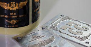 A borászok élnek a boros címke nyomtatás lehetőségével