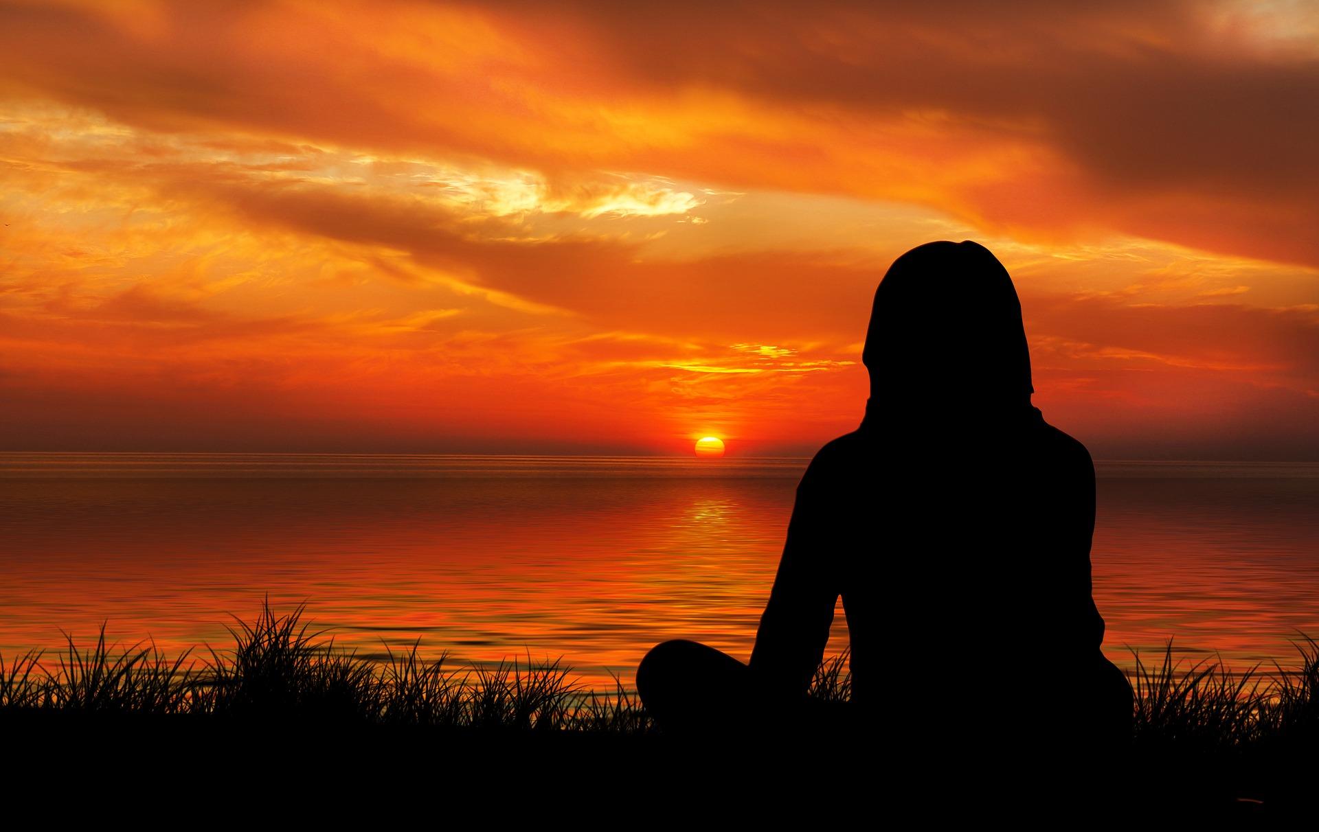 Szívcsakra meditáció karácsony idejére