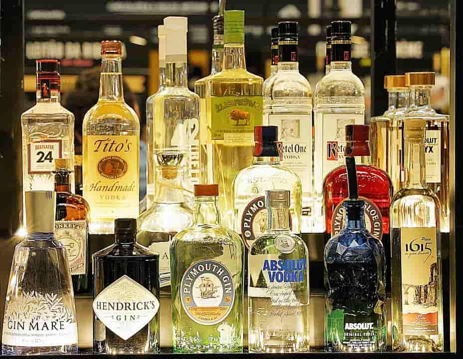 Kerüljön látókörünkbe a gin ár!