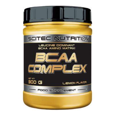 Mire jó a BCAA, mikor javasolt?