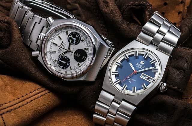 Svájci órák a pontosság jegyében