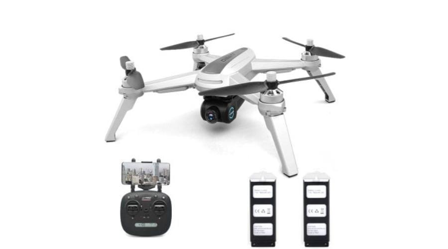 Mit rejt magába a kamerás drón 5G wifi?