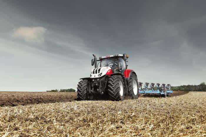 traktor szervíz