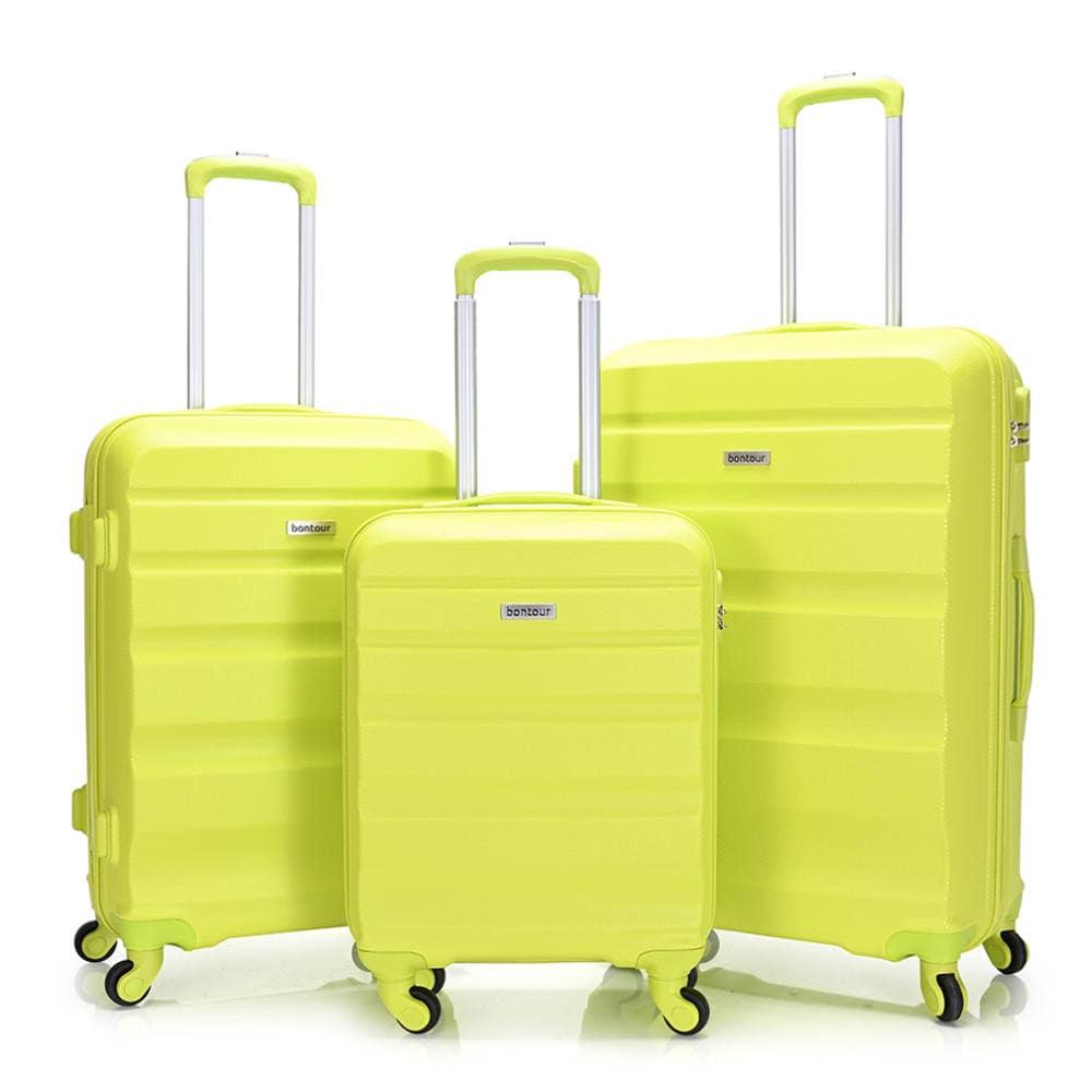 A bőrönd szett sokféleképpen kihasználható