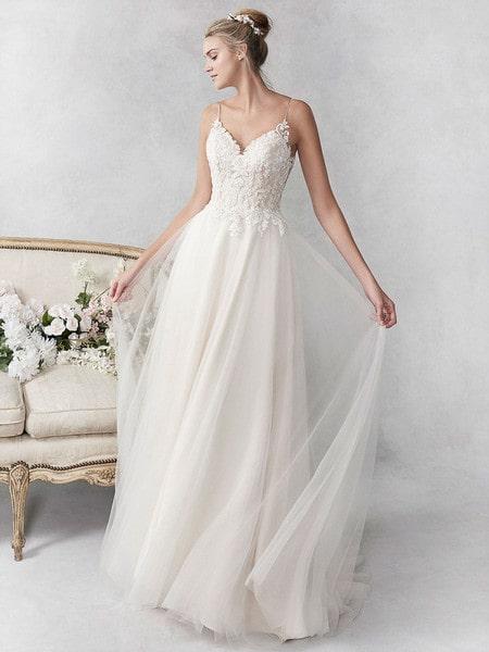 Miből áll az esküvői ruha kölcsönzés menete?
