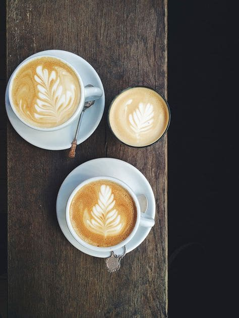 Latte art alapok elsajátítása gyorsan