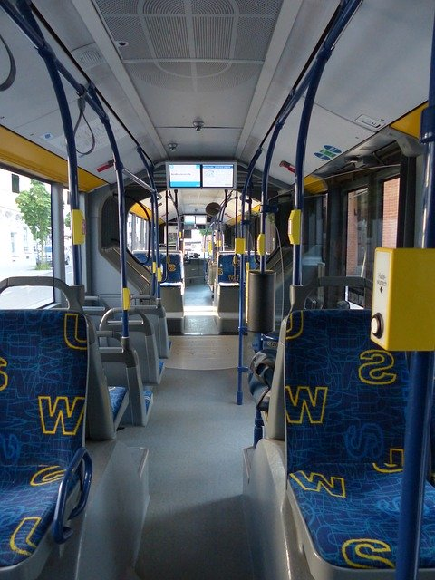 Könnyen tisztítható autóbusz műbőr