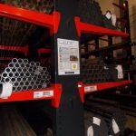 Karos állvány tervezése és legyártása