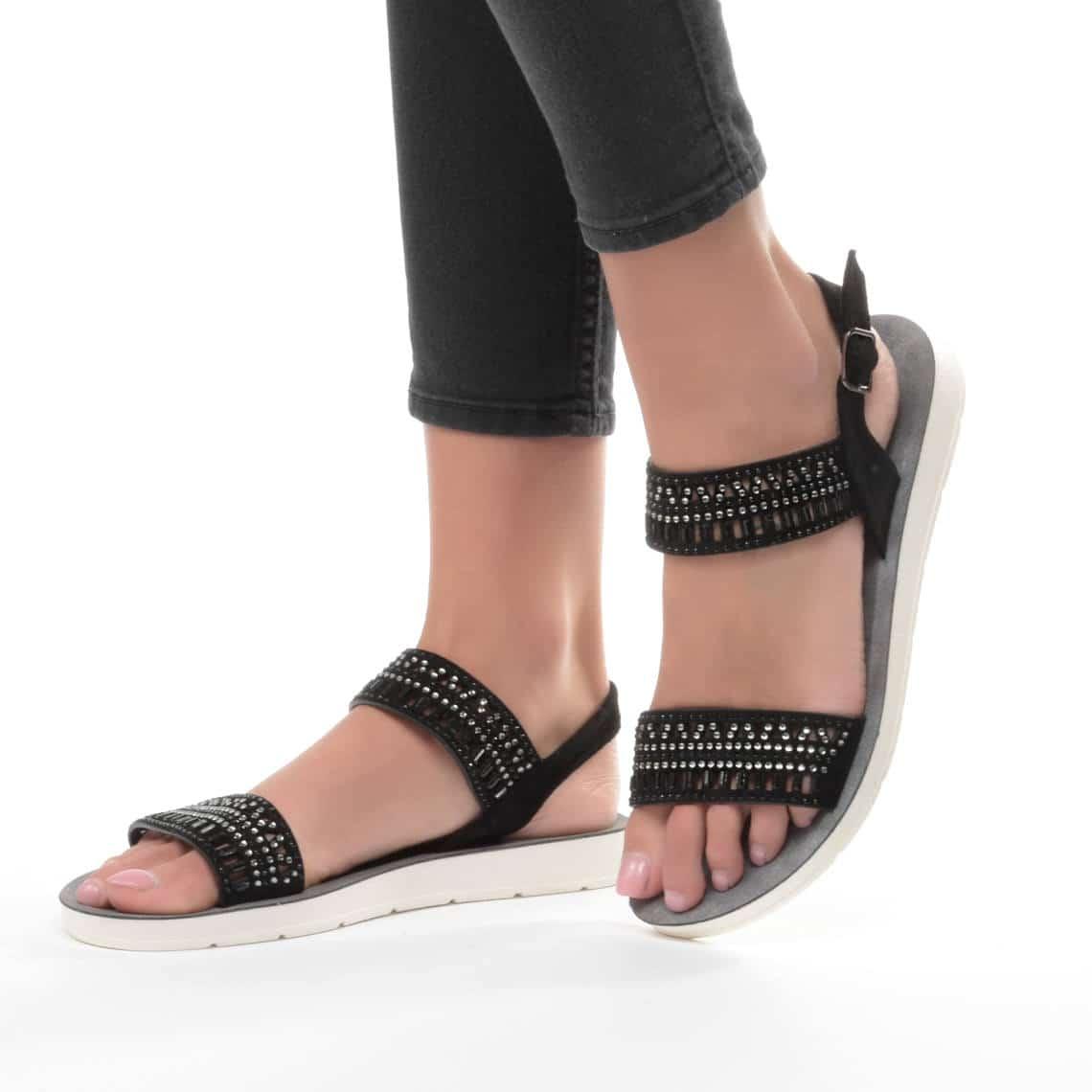 Milyen nyári cipők vannak?