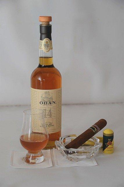Whisky a világ minden tájáról