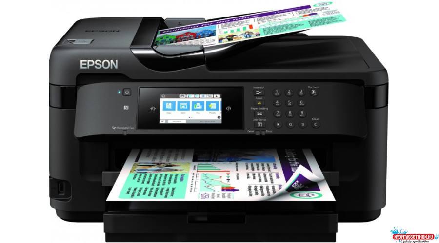 Ha kell egy jó lézeres nyomtató, itt keresgéljen!