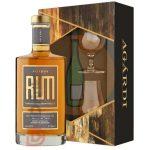 Az egzotikus és tüzes rum