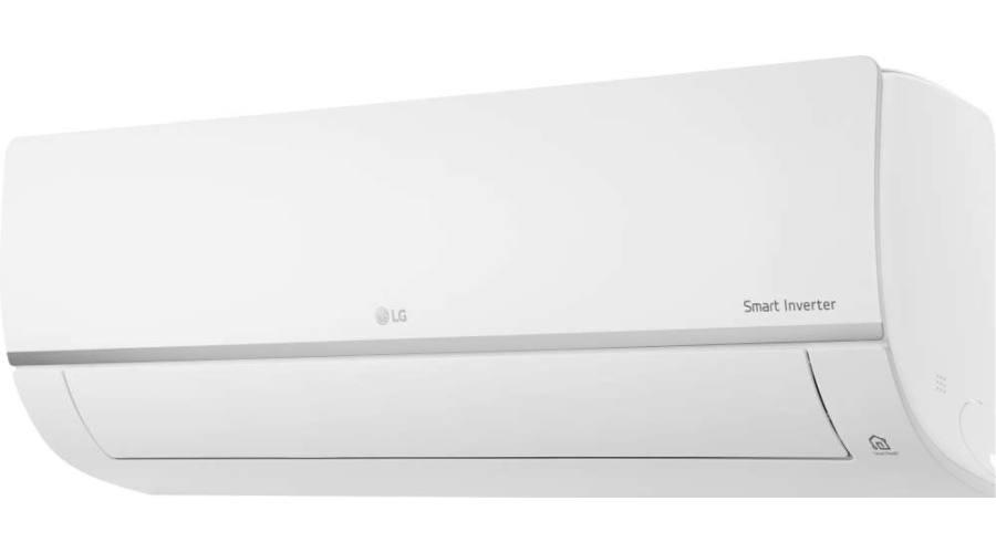 A megbízható, dizájnos és megfizethető LG klíma
