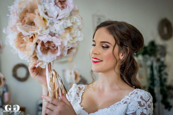 Sminkek esküvőre precízen és megfizethető áron