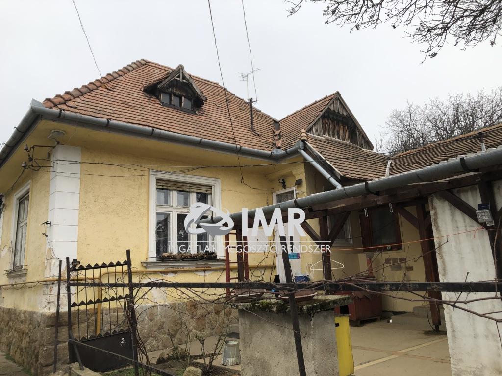Jó állapotban lévő eladó ház Budapesten