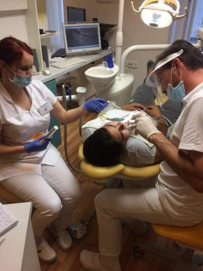 A Relax Dental Center árai elérhetőek