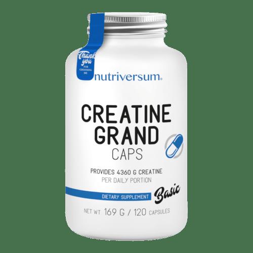 Viszonylag új táplálékkiegészítő a kreatin